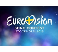 eurovisie songcontest 2016
